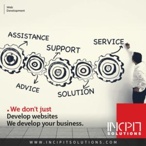 Incipit Business Solutions