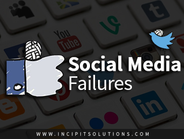 SOCIAL FAILURES